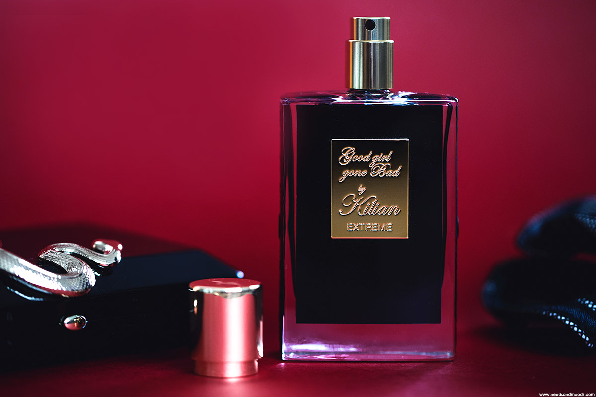 Good Girl Gone Bad Extreme Parfum Dexception By Kilian