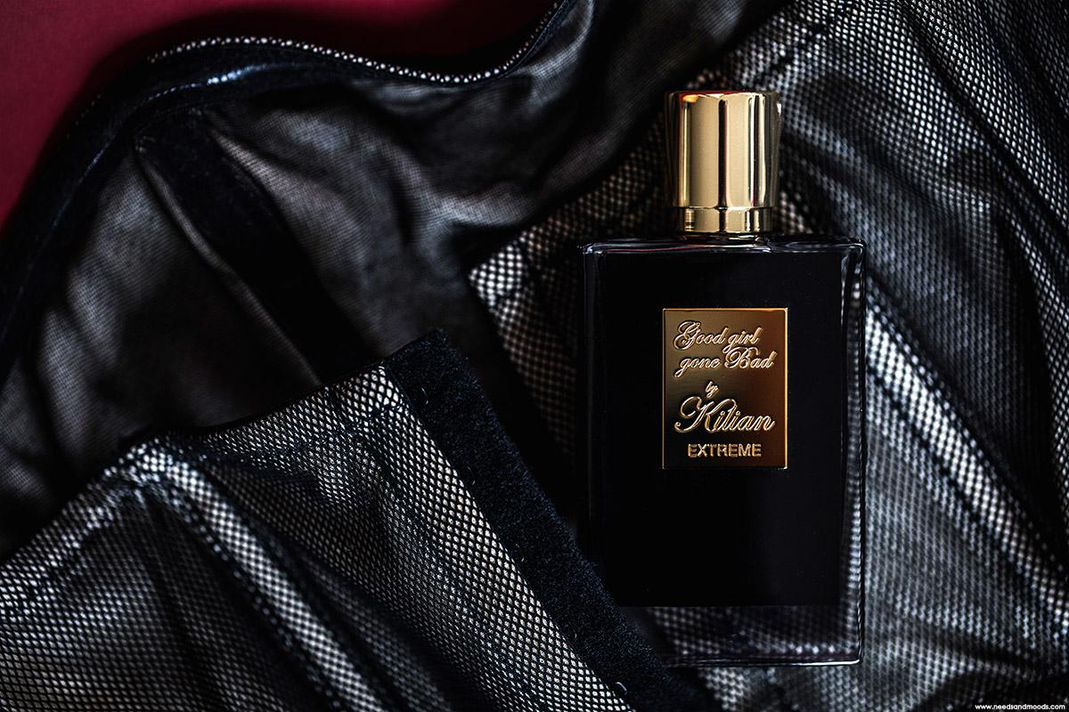 by kilian parfum good girl gone bad
