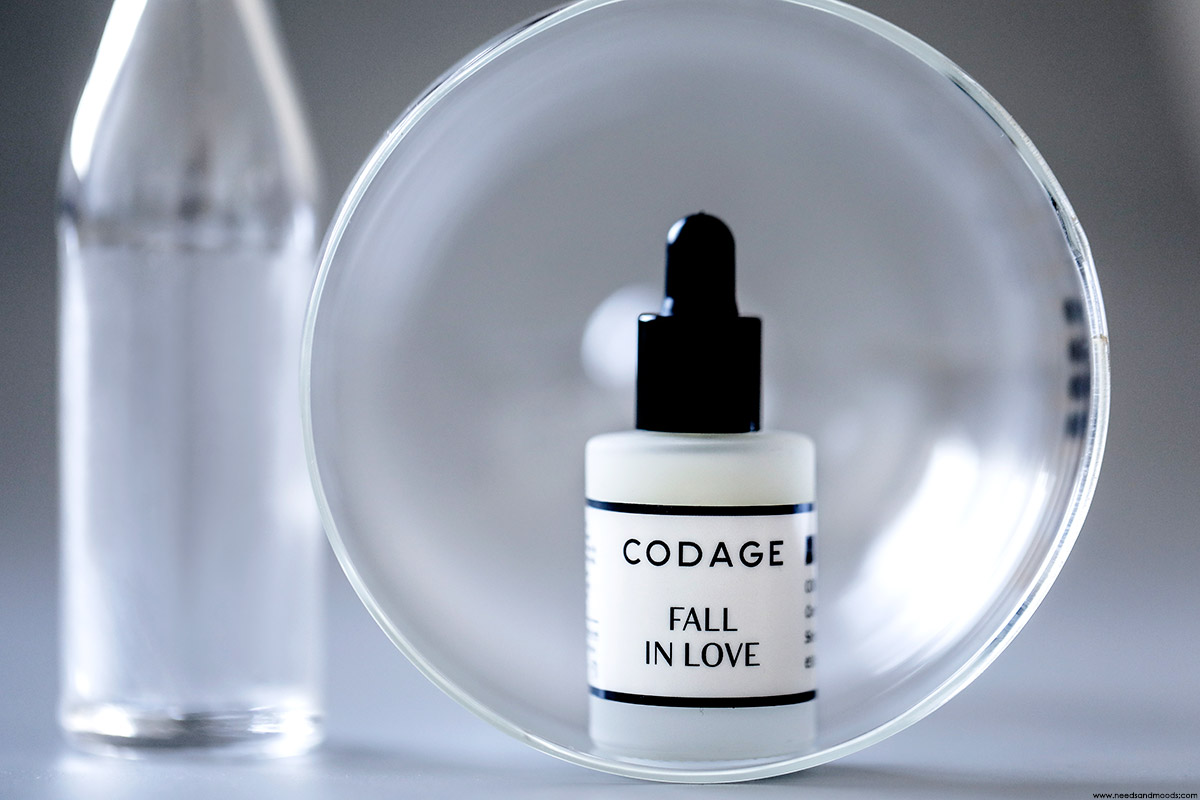 codage serum fall in love