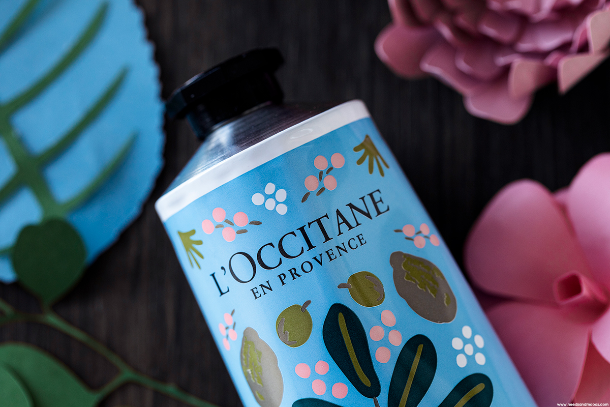 loccitane rifle paper co