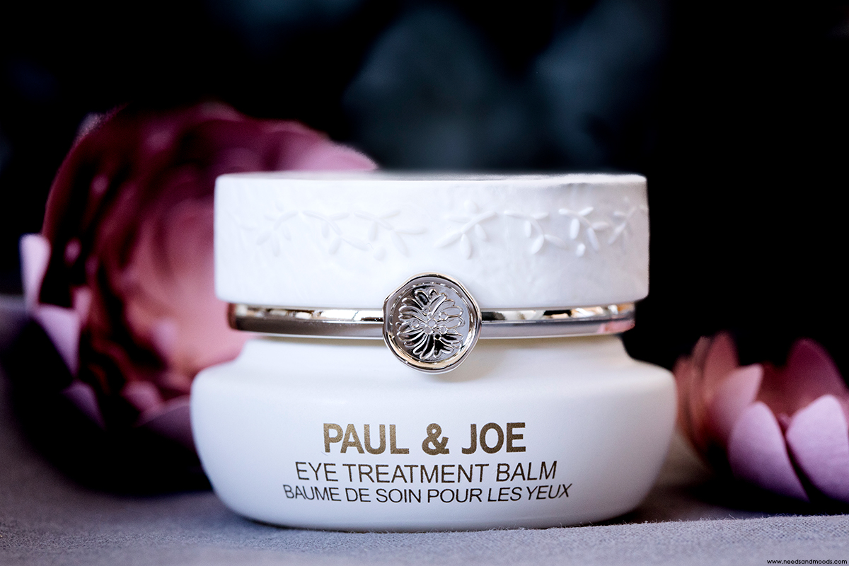 paul joe eye treatment balm