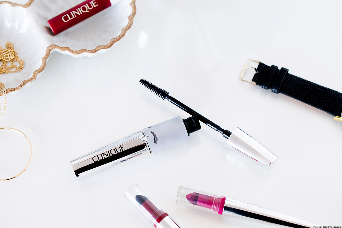 power flutter to full mascara clinique