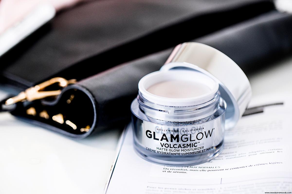 volcasmic glamglow