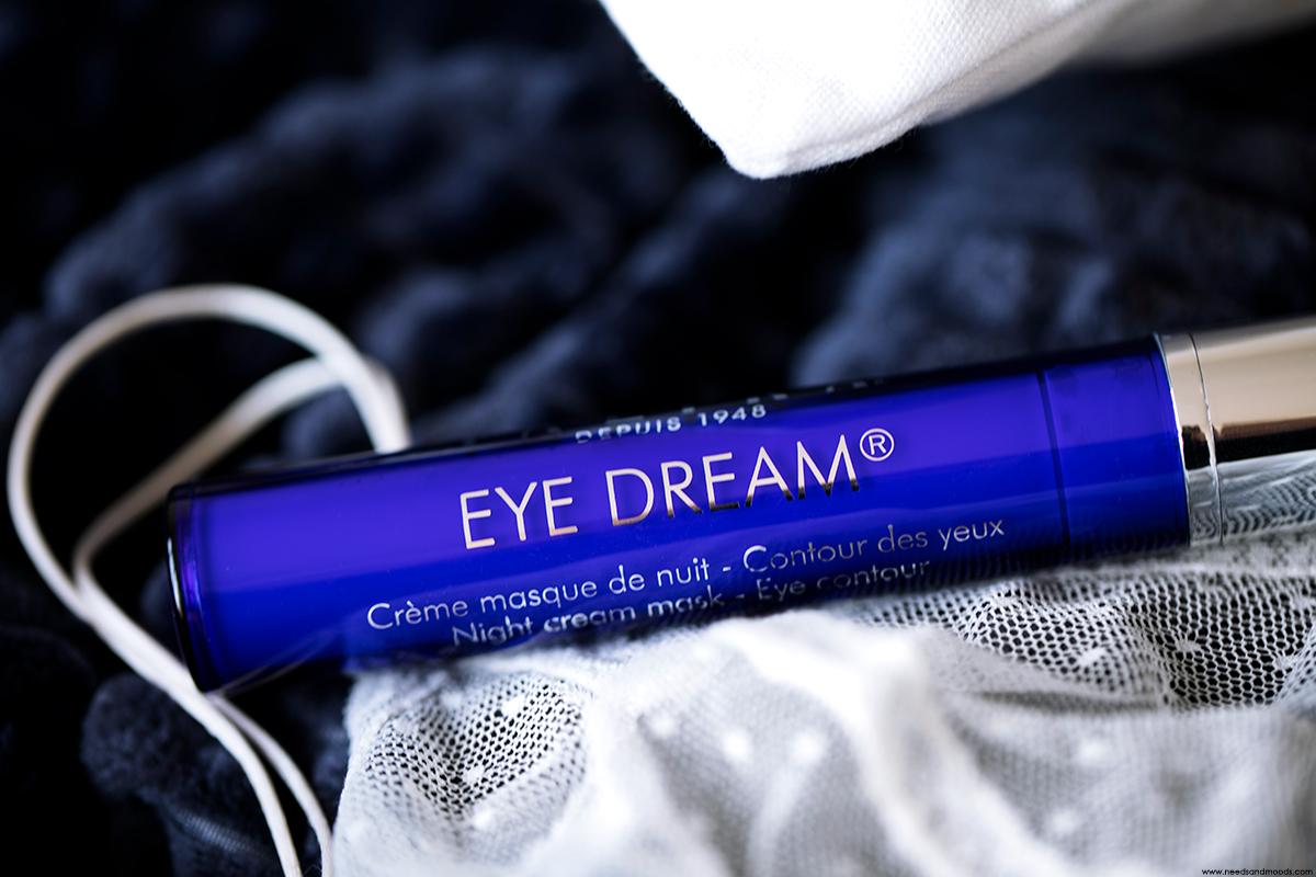 eye dream talika avis