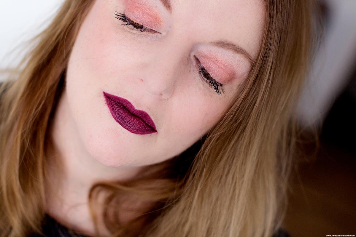 laura mercier velour extreme matte lipstick fatale