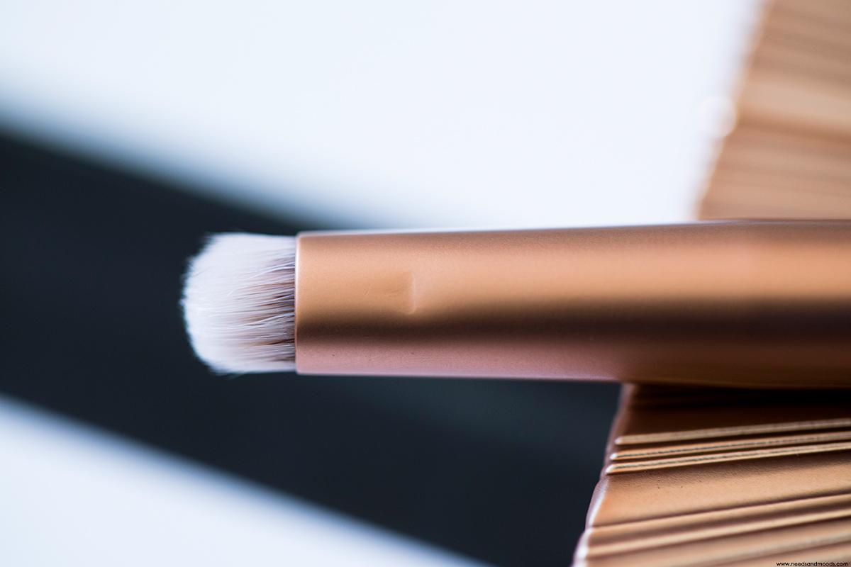 naked ultimate basics pinceau estompeur