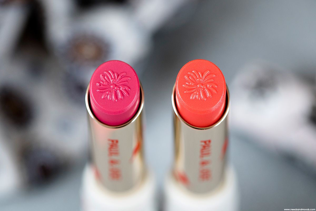 paul joe beaute lipstick rue cremieux rue montorgueil