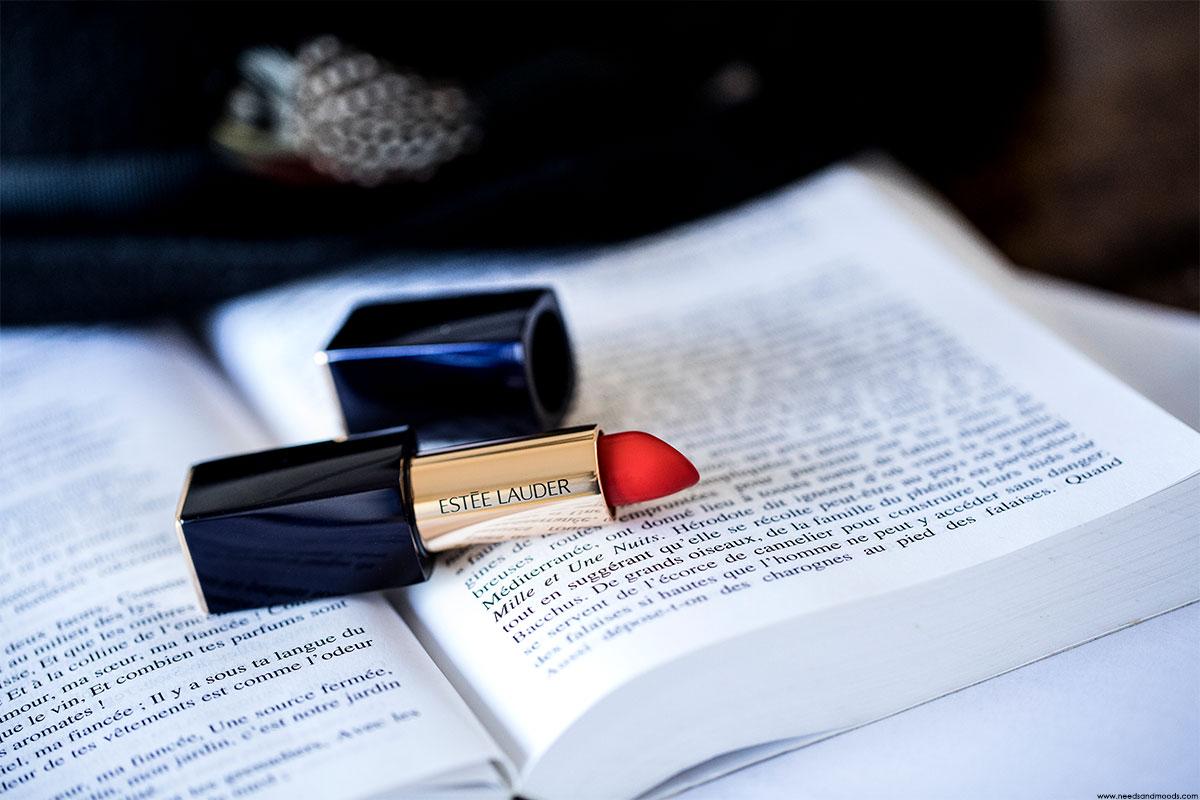 pure color envy matte estee lauder lipstick