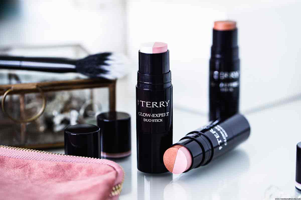 avis glow expert duo stick by terry