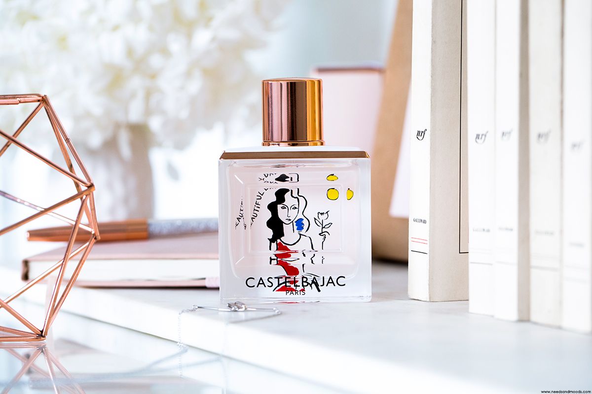 castelbajac beautiful day eau de parfum bonheur avis