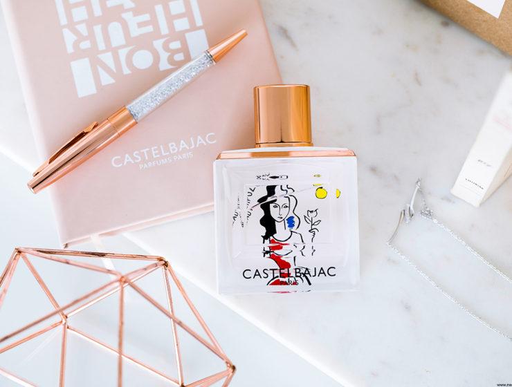 castelbajac beautiful day eau parfum bonheur avis