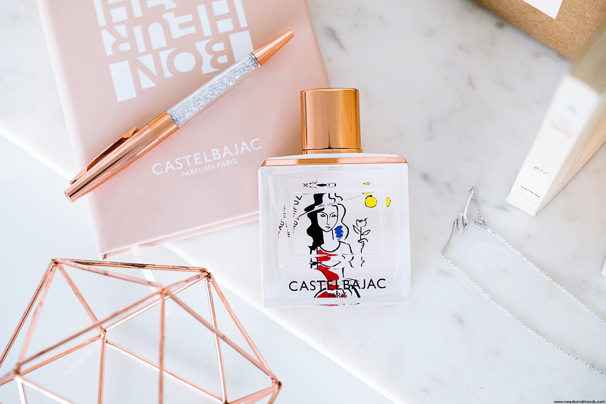 Avis Beautiful DayEau BonheurMon De Castelbajac Parfum l3TJuF1Kc5