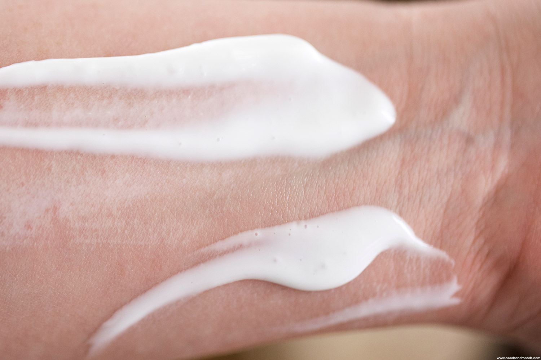 clarins lait corps hydratant velours test