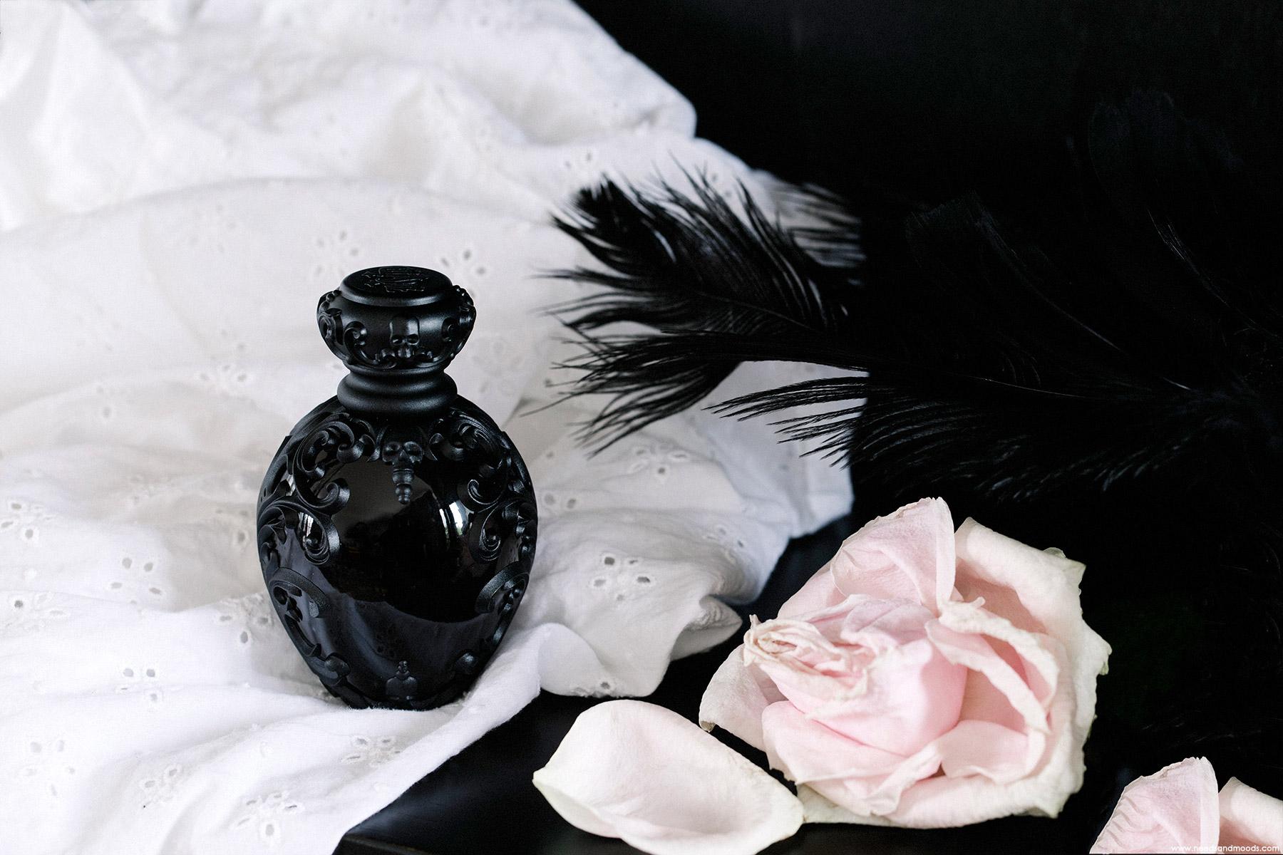 kat von d beauty sinner parfum
