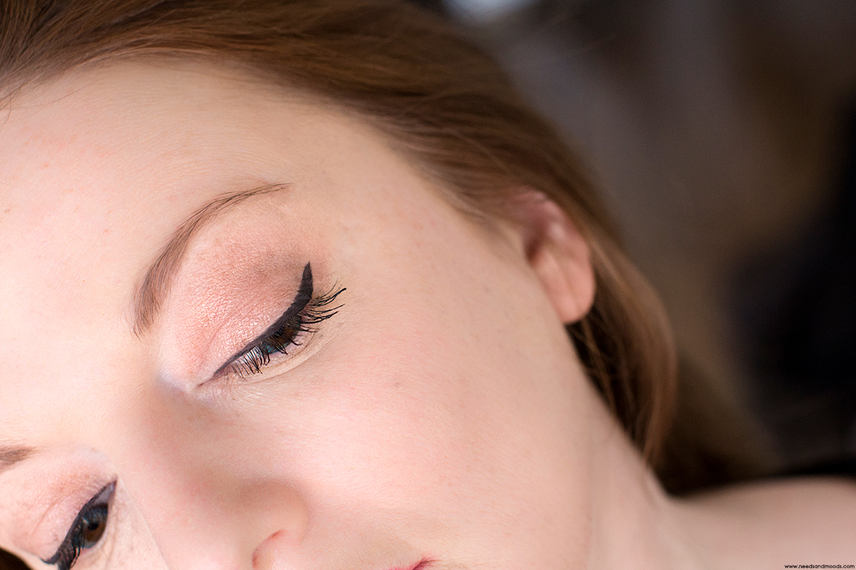 maquillage avec produits yves rocher