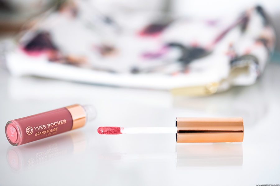 Rouges à lèvres metals de chez golden rose | Rouge à