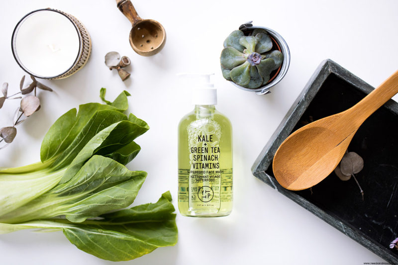 youth to the people Age Prevention Superfood Cleanser avis