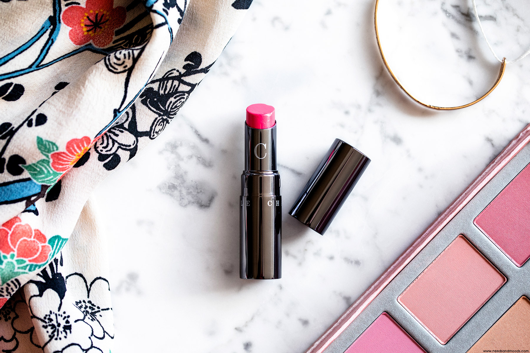chantecaille lip chic avis