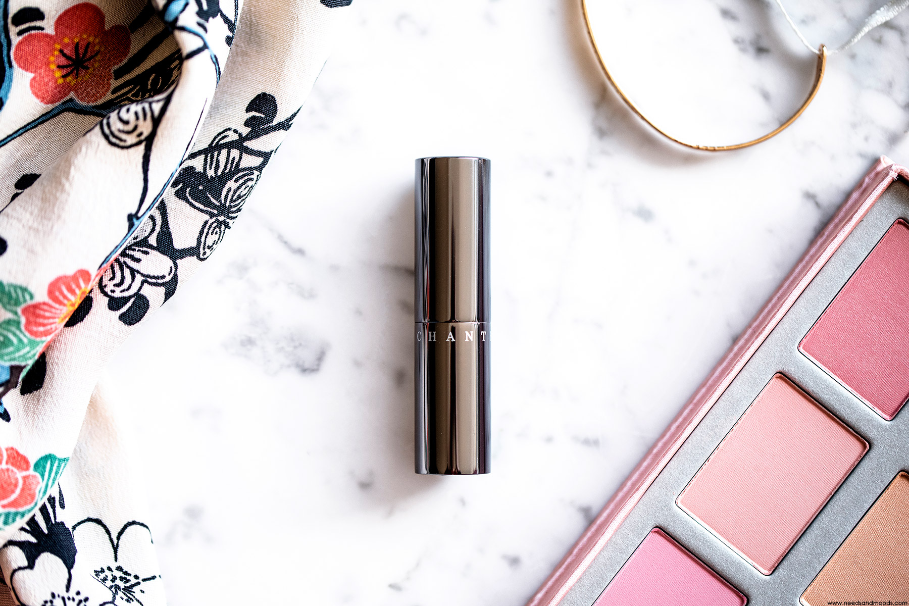 chantecaille lip chic lipstick