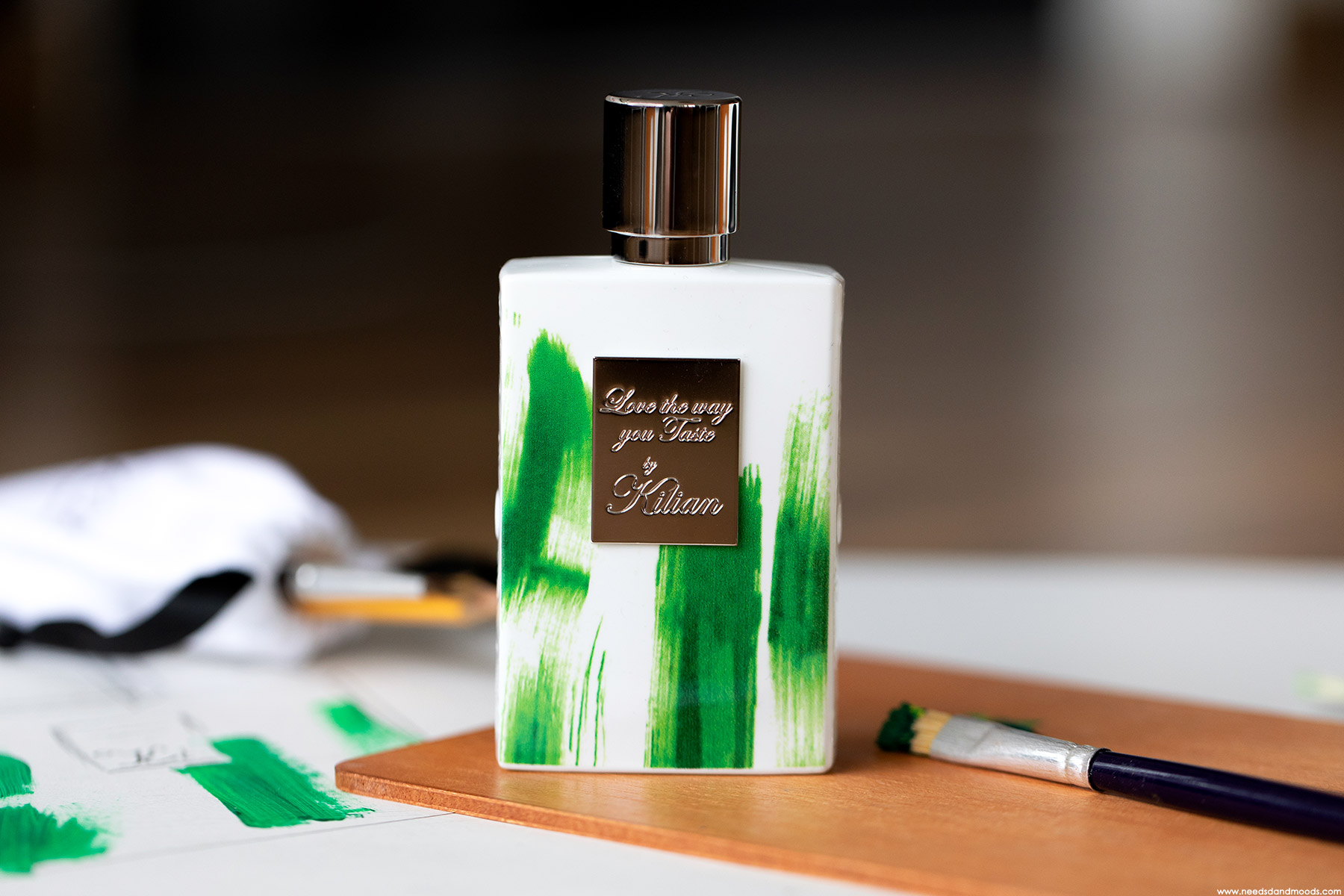 love the way you taste by kilian parfum