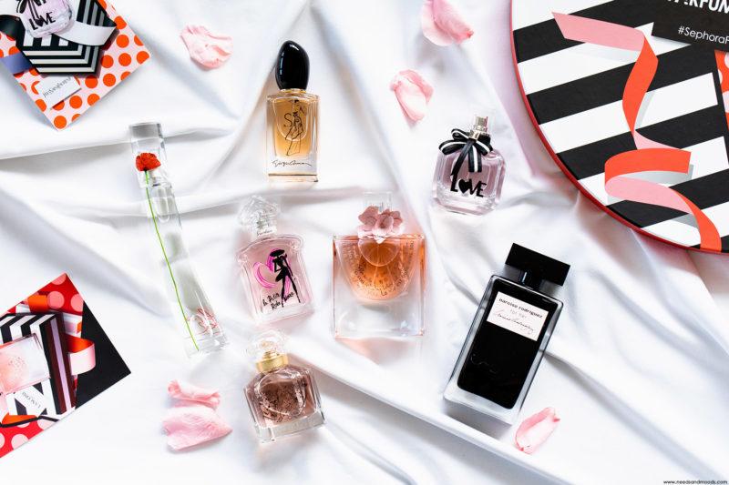 parfums iconiques sephora