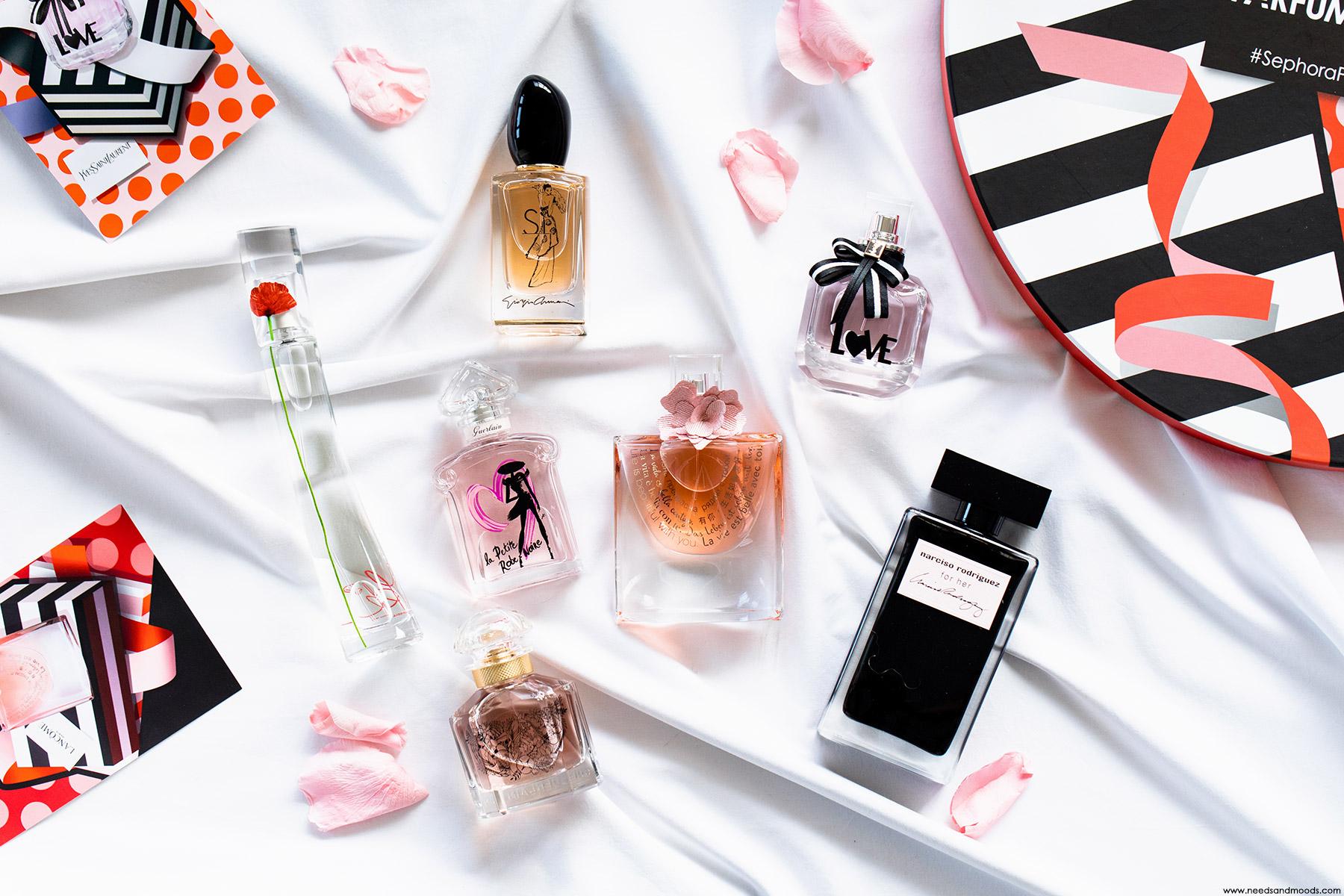 a1b1924ad9 SephoraParfumsIconiques : 7 parfums pour la fêtes des mères !