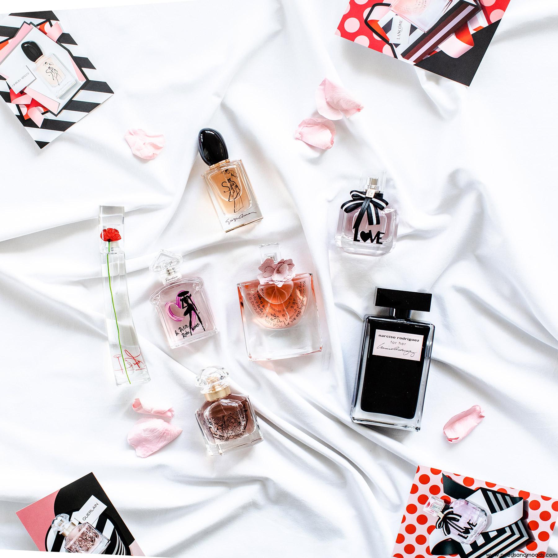 Parfums Des La Mères Sephoraparfumsiconiques7 Pour Fêtes q54R3AjcL