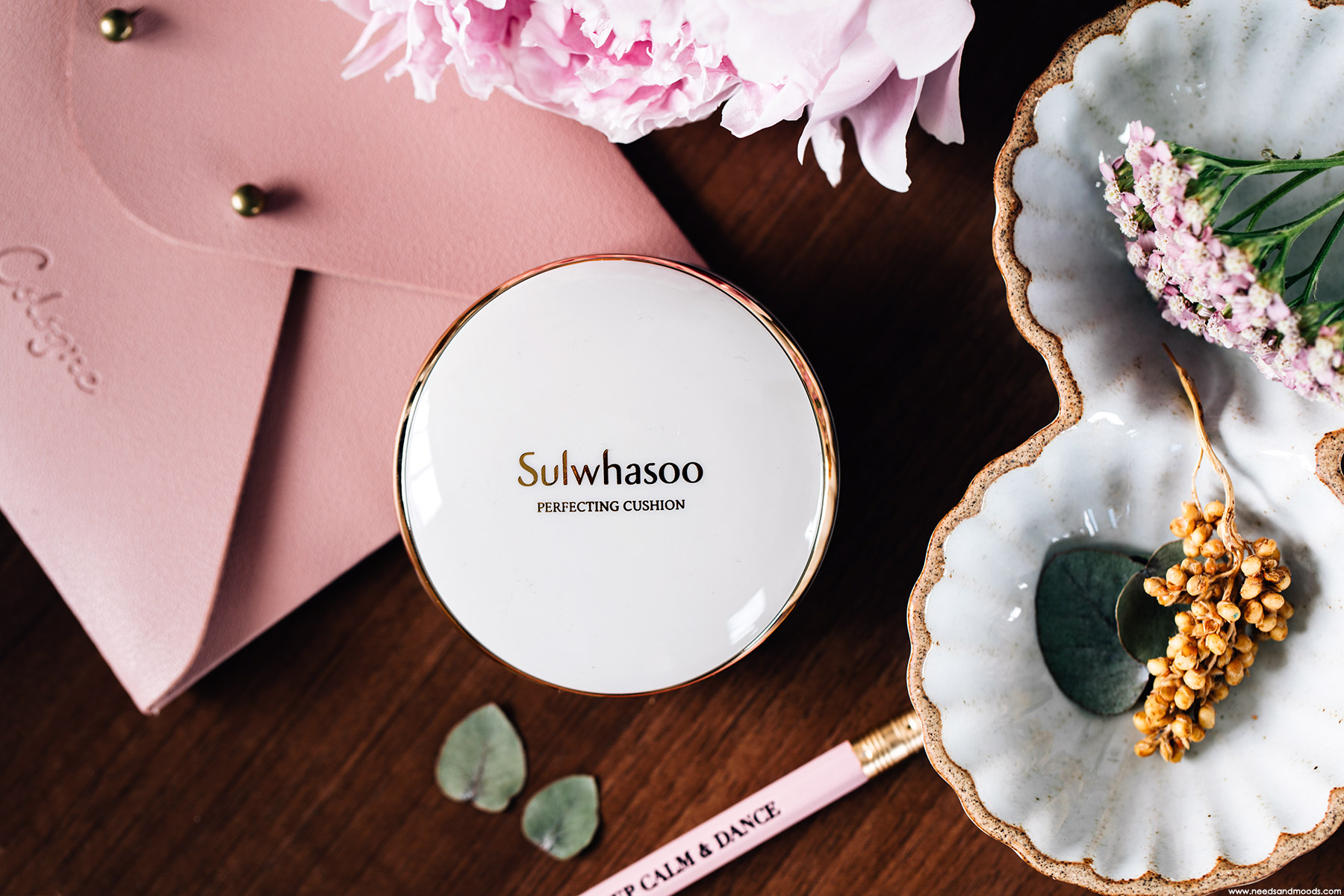 cushion sulwhasoo