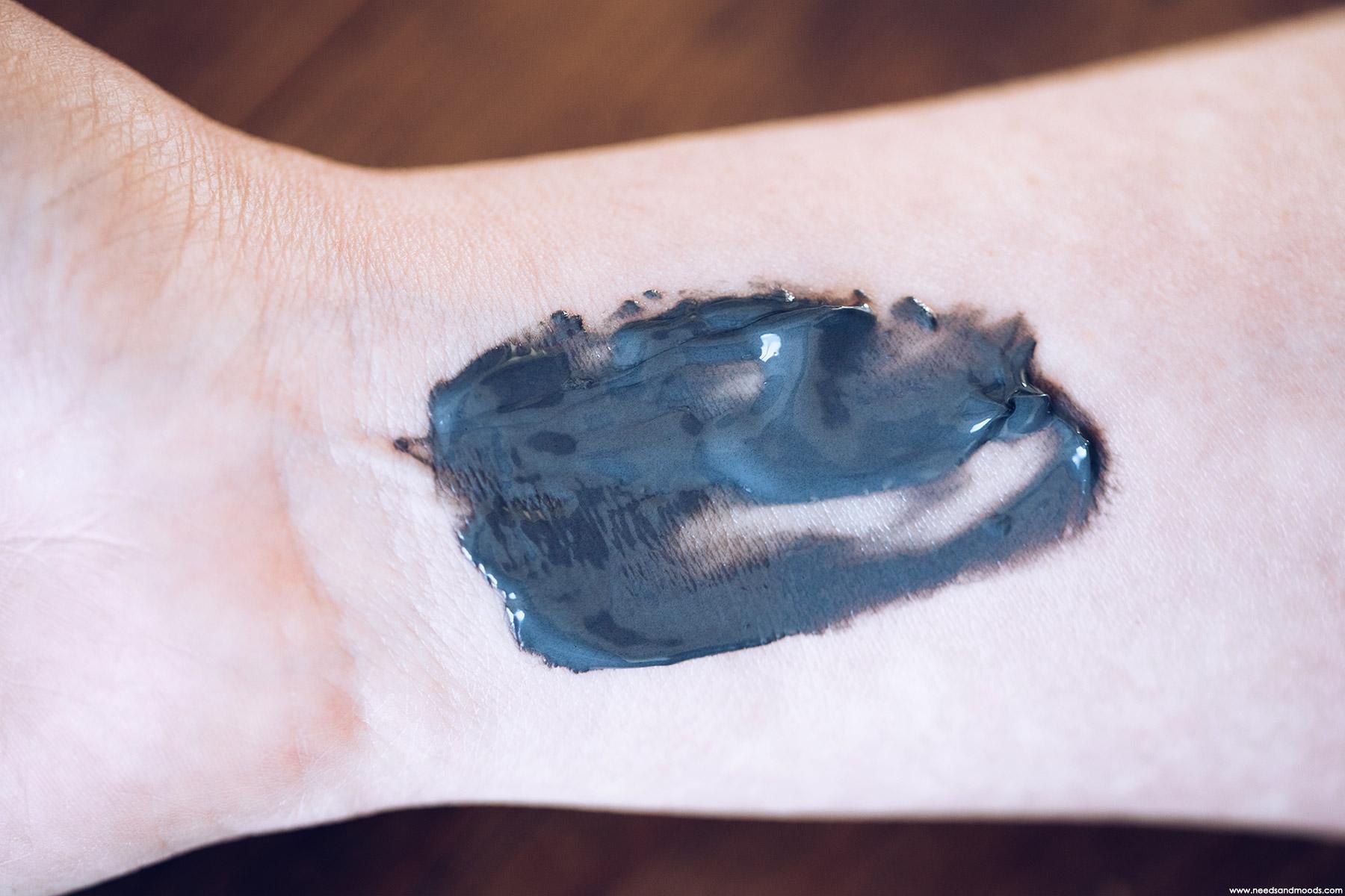 origins masque charbon avis
