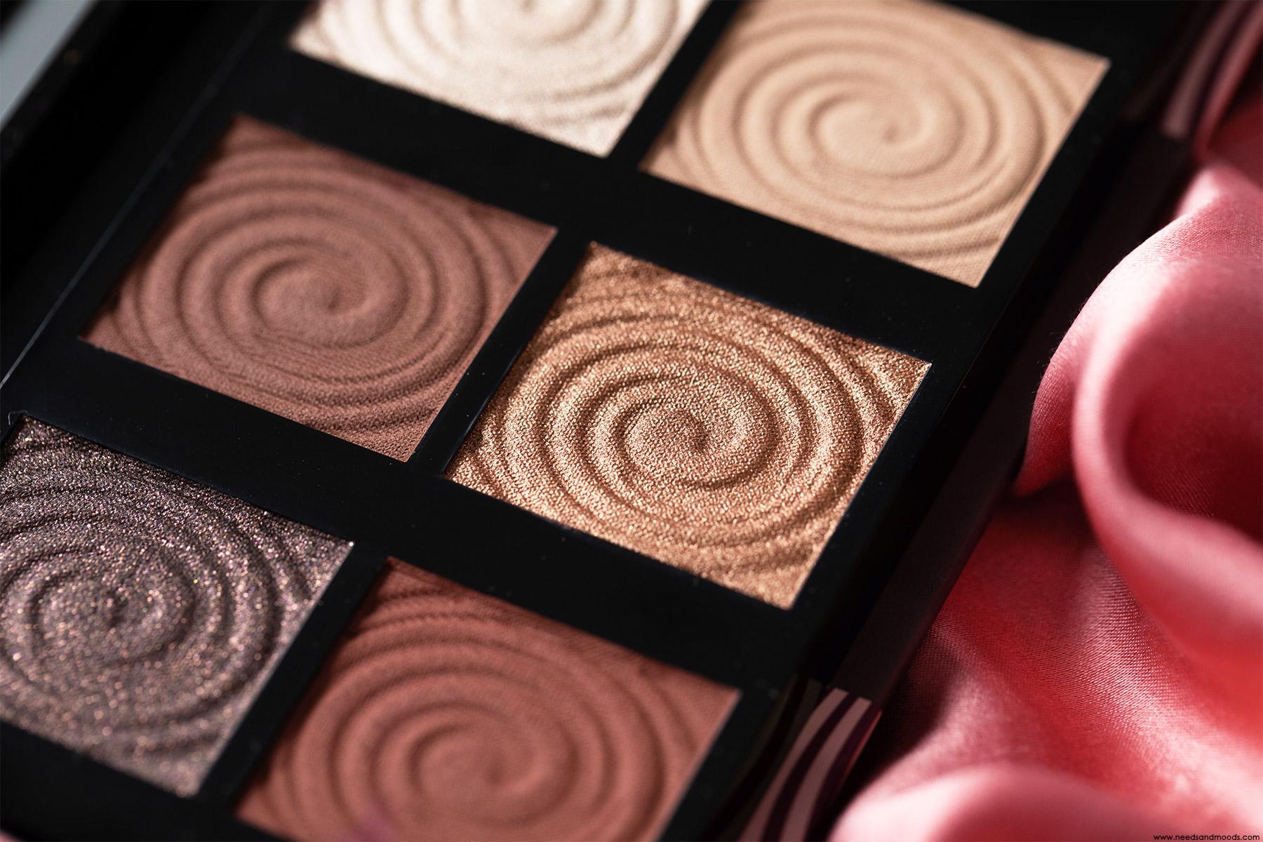 sephora palette maquillage