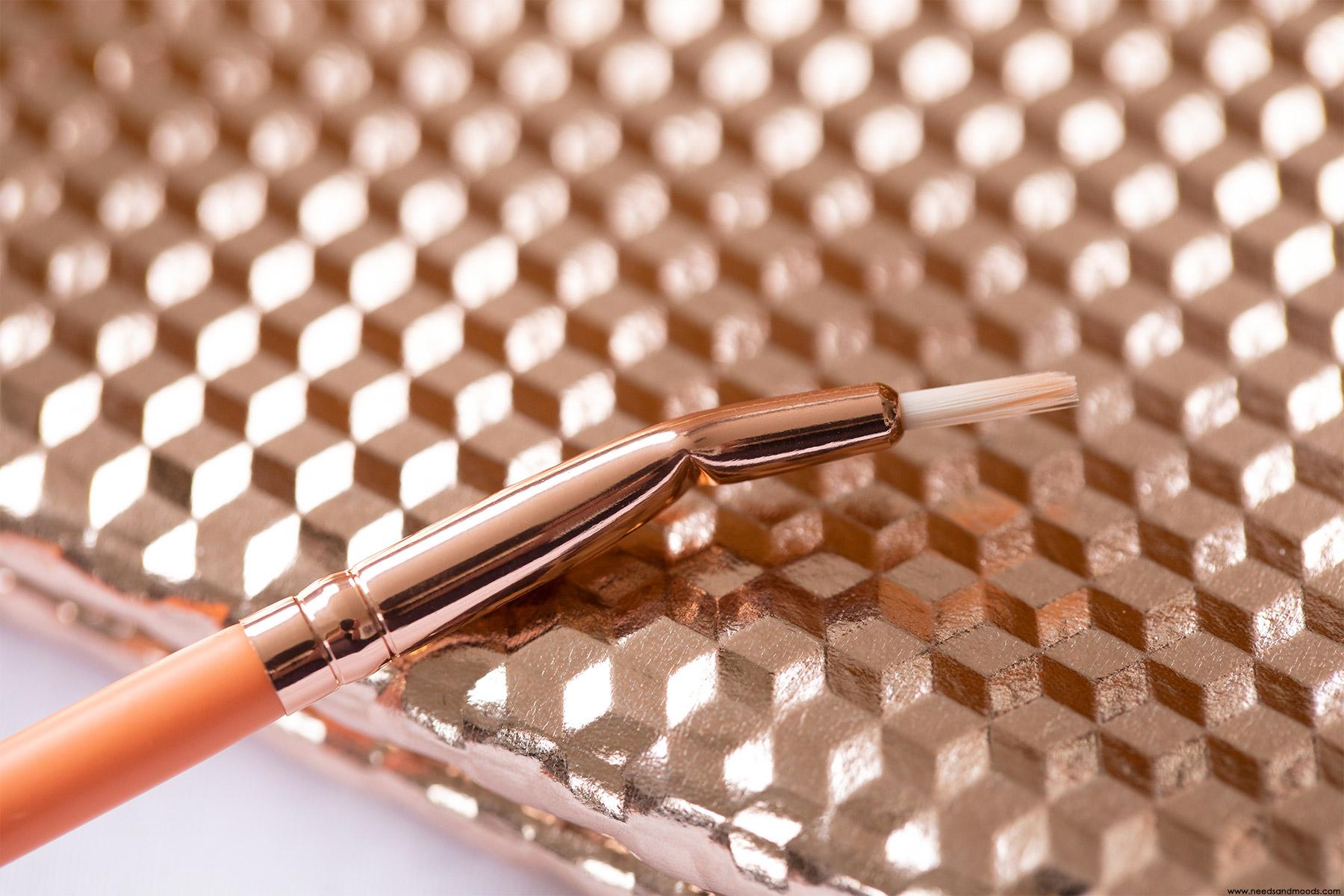 sephora pinceau eyeliner avis