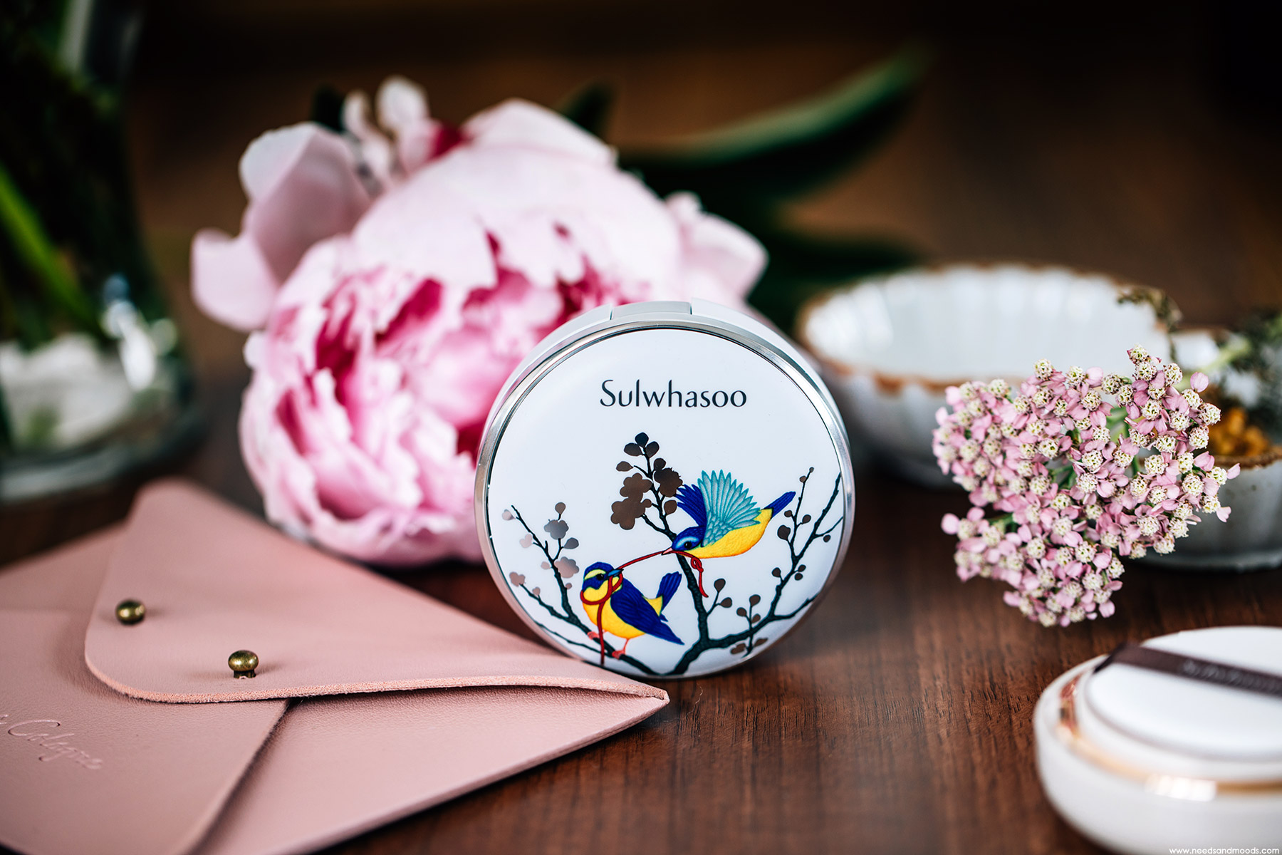 sulwhasoo cushion avis