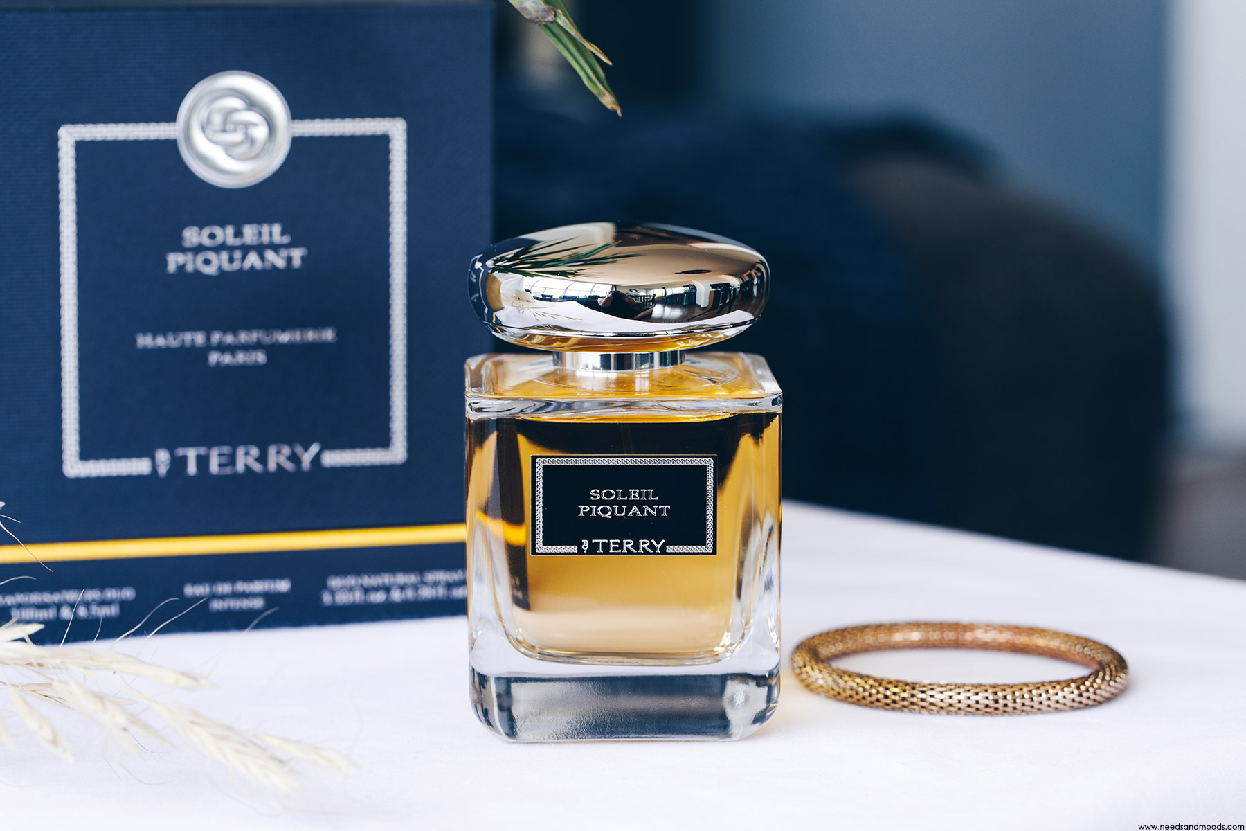 by terry parfum soleil piquant