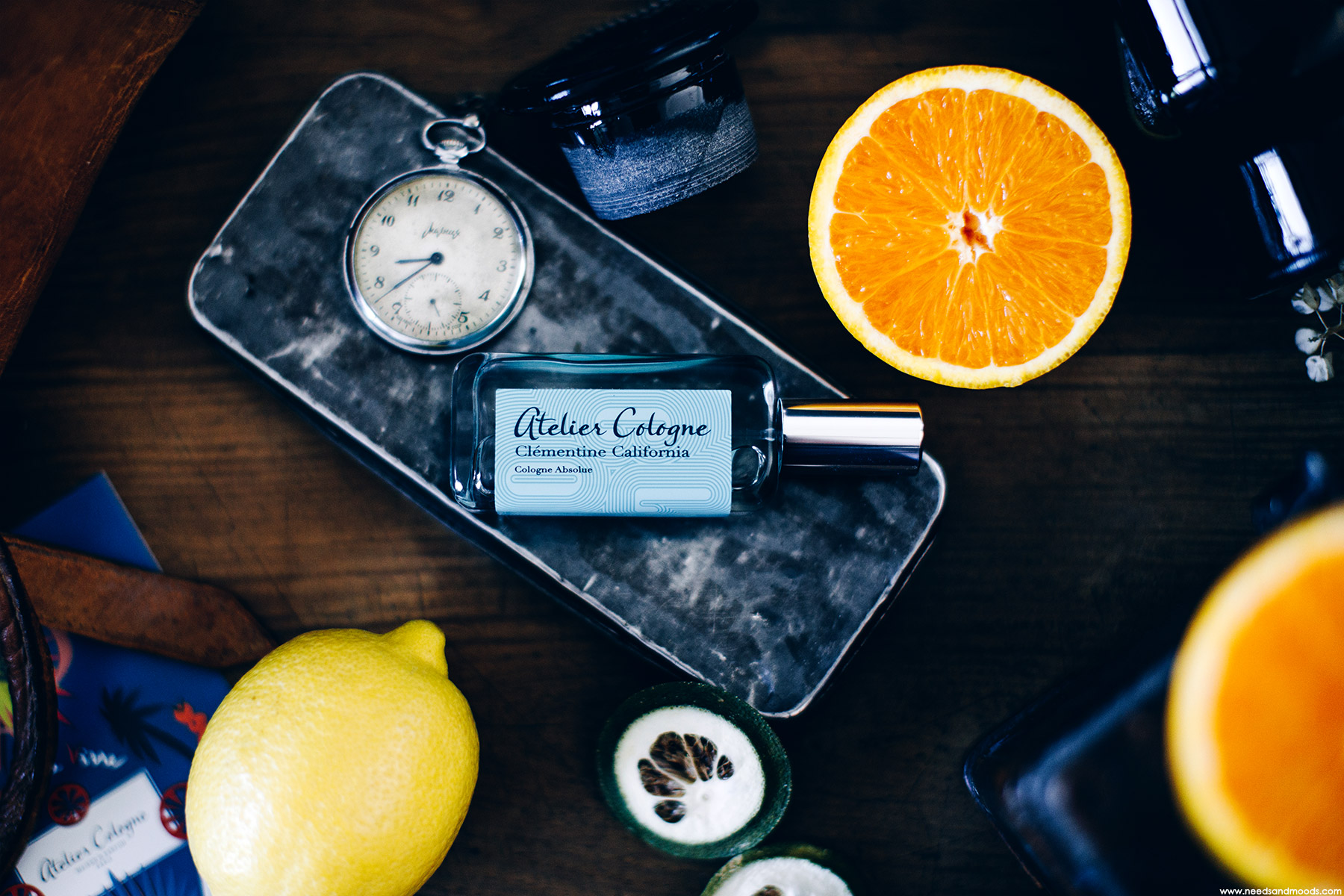 clementine california atelier cologne