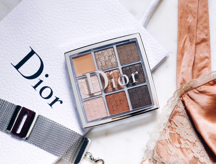 dior backstage eye palette avis