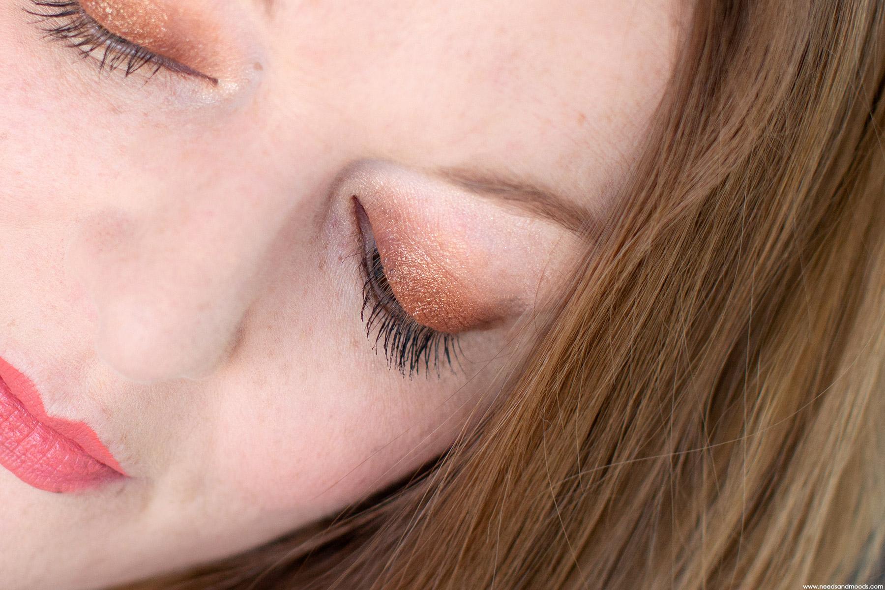 dior backstage eye palette swatch 1