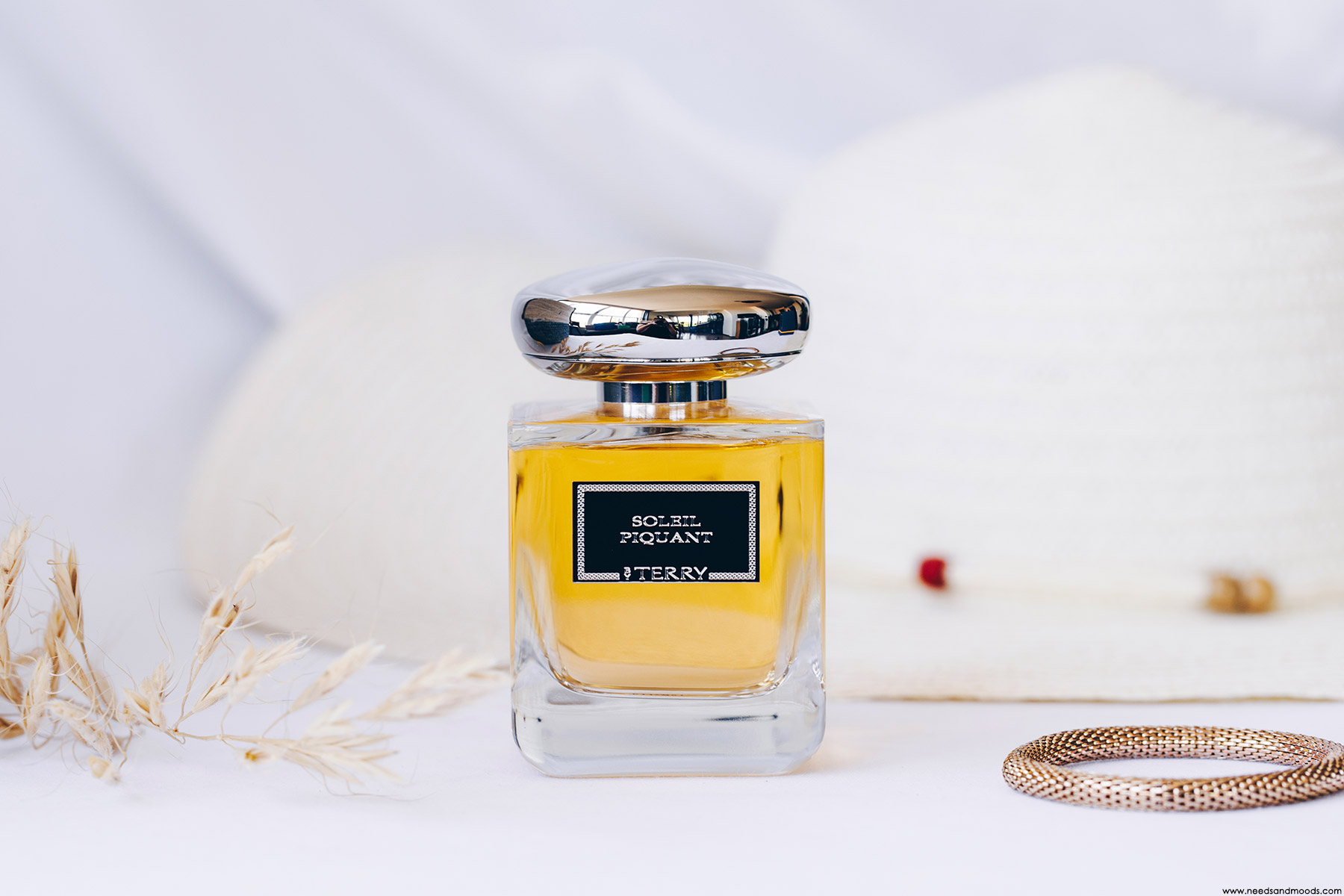 parfum by terry soleil piquant