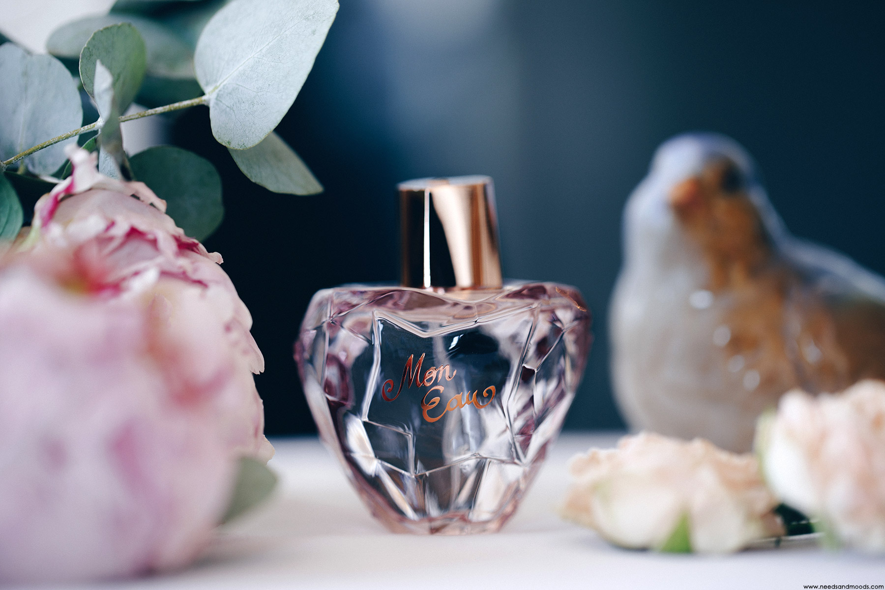 parfum mon eau lolita lempicka avis