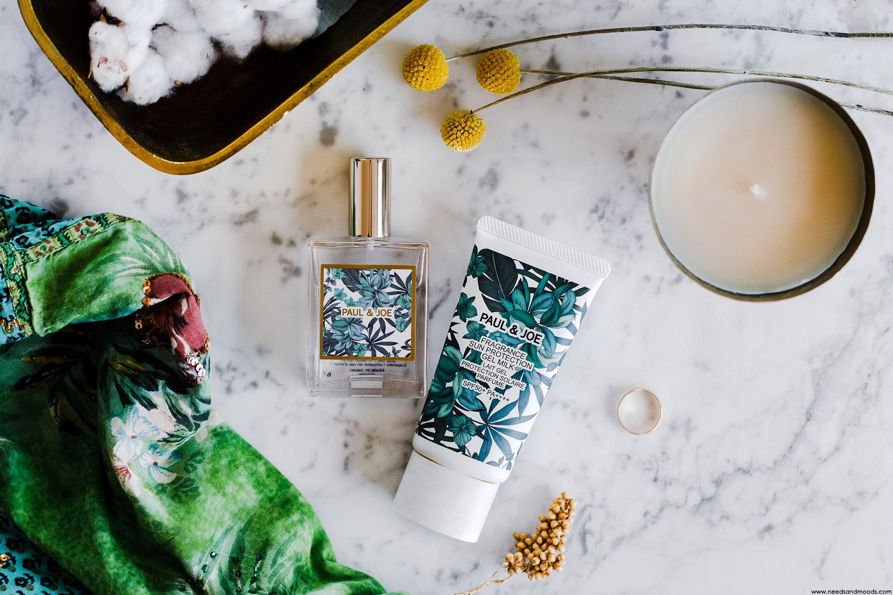 paul and joe brume parfumee avis