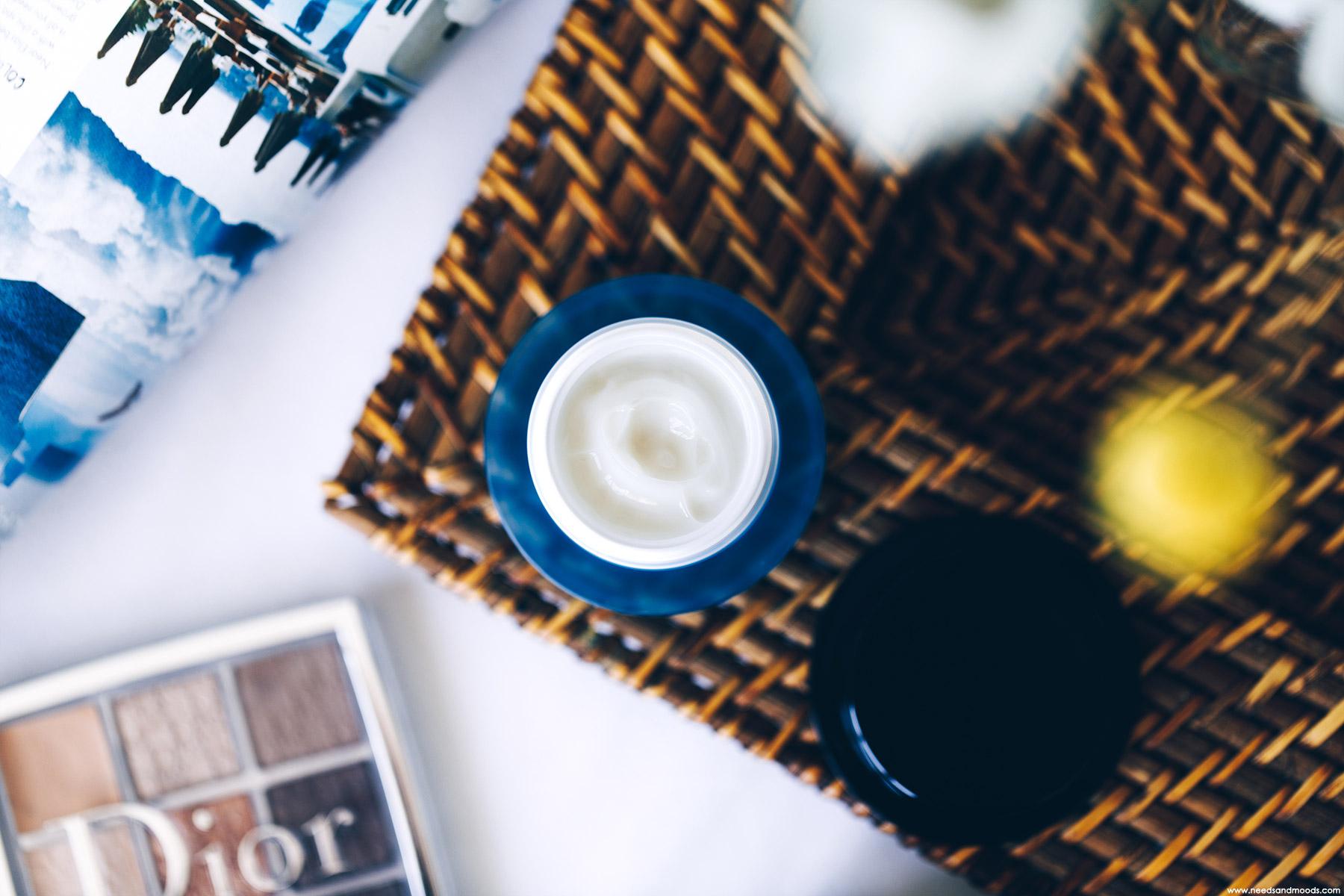 belif moisturizing eye bomb test