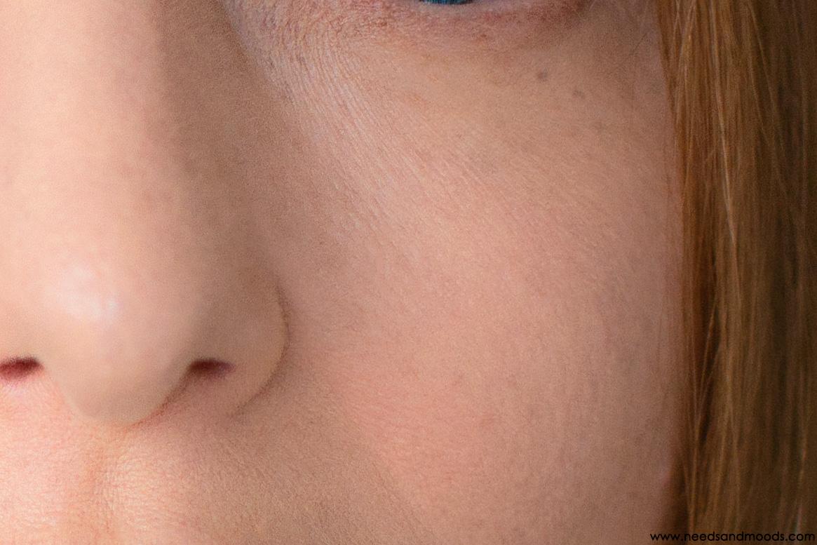 clarins skin illusion rendu
