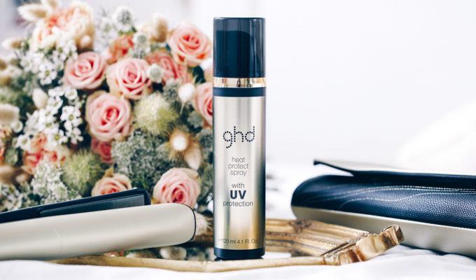 comment proteger cheveux chaleur lisseur