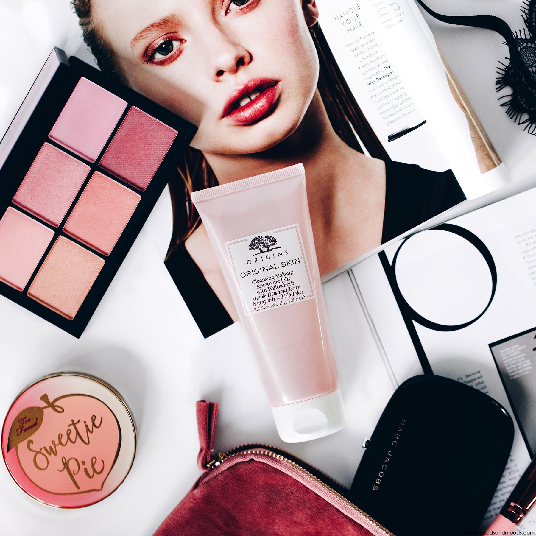 origins original skin cleansing make-up removing jelly