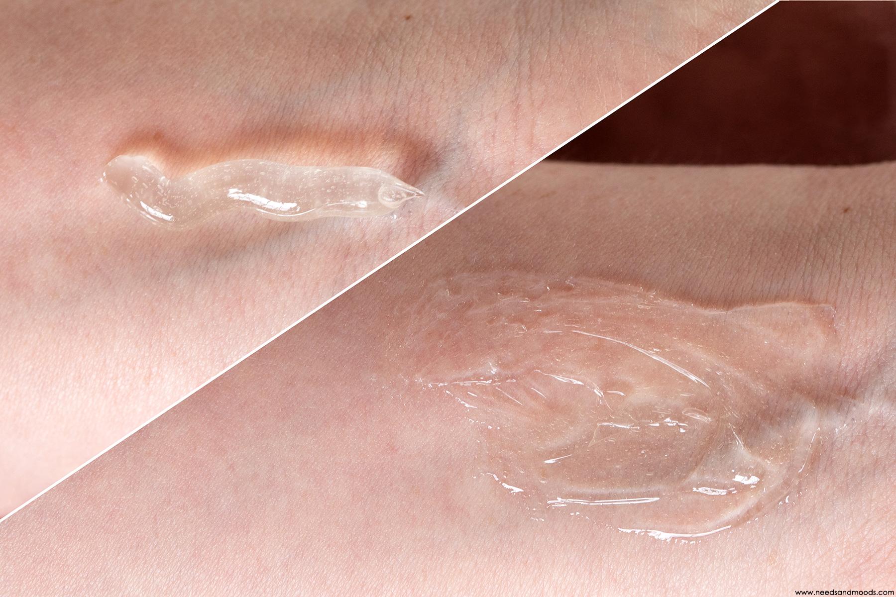 origins original skin gelee nettoyante test avis