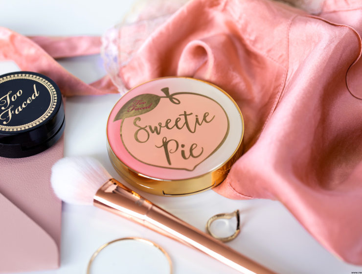 sweetie pie too faced avis