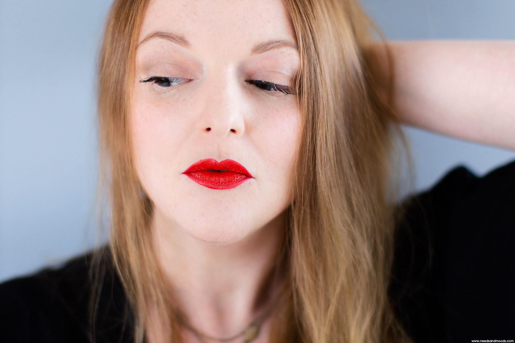 yves saint laurent tatouage couture rouge tatouage swatch