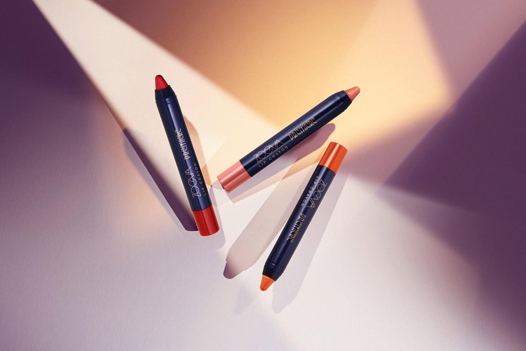 zoeva premiere lip crayon