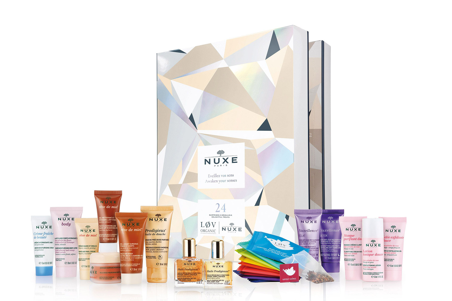 NUXE-calendrier-avent-beaute-2018