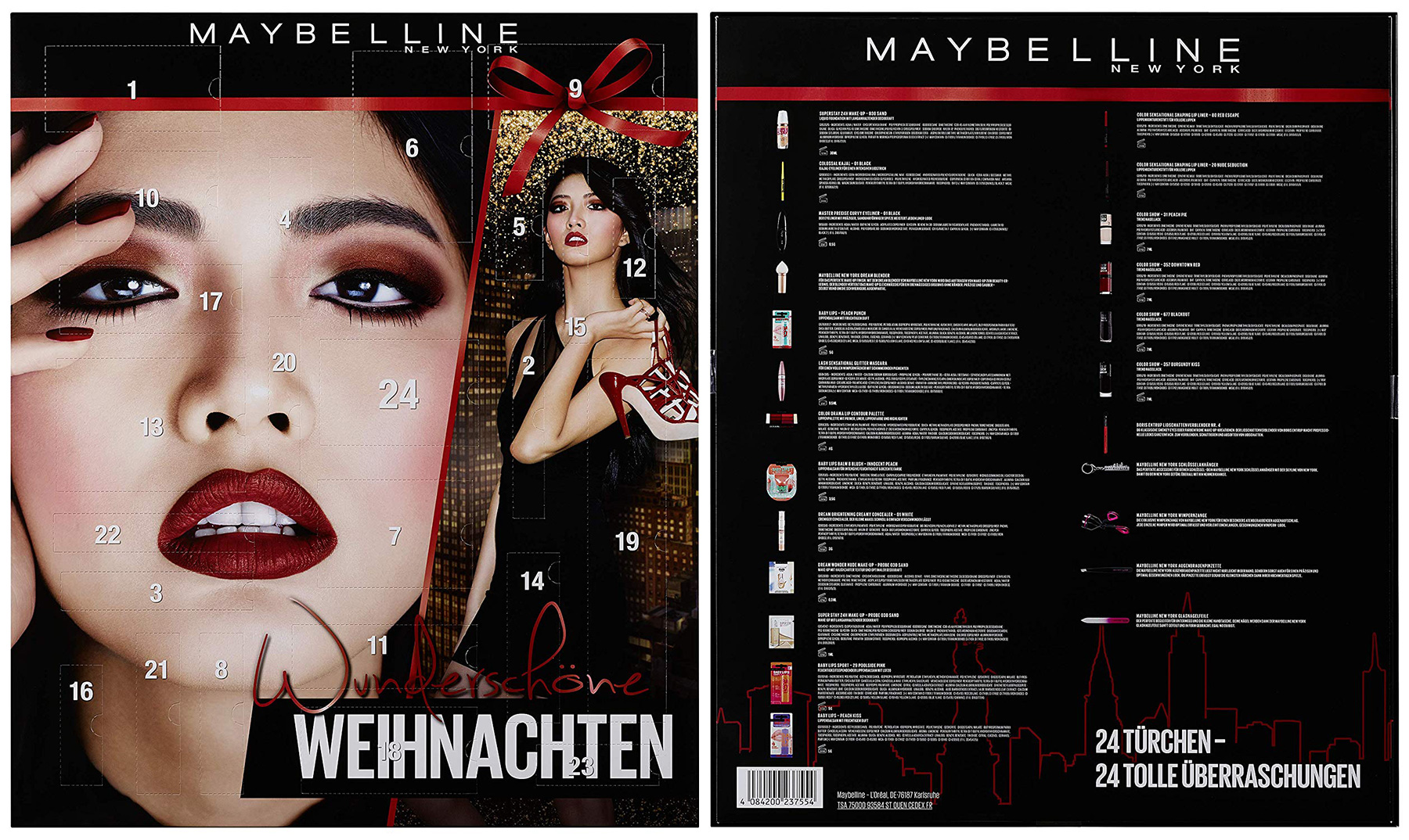 calendrier-avent-beaute-maybelline-2018