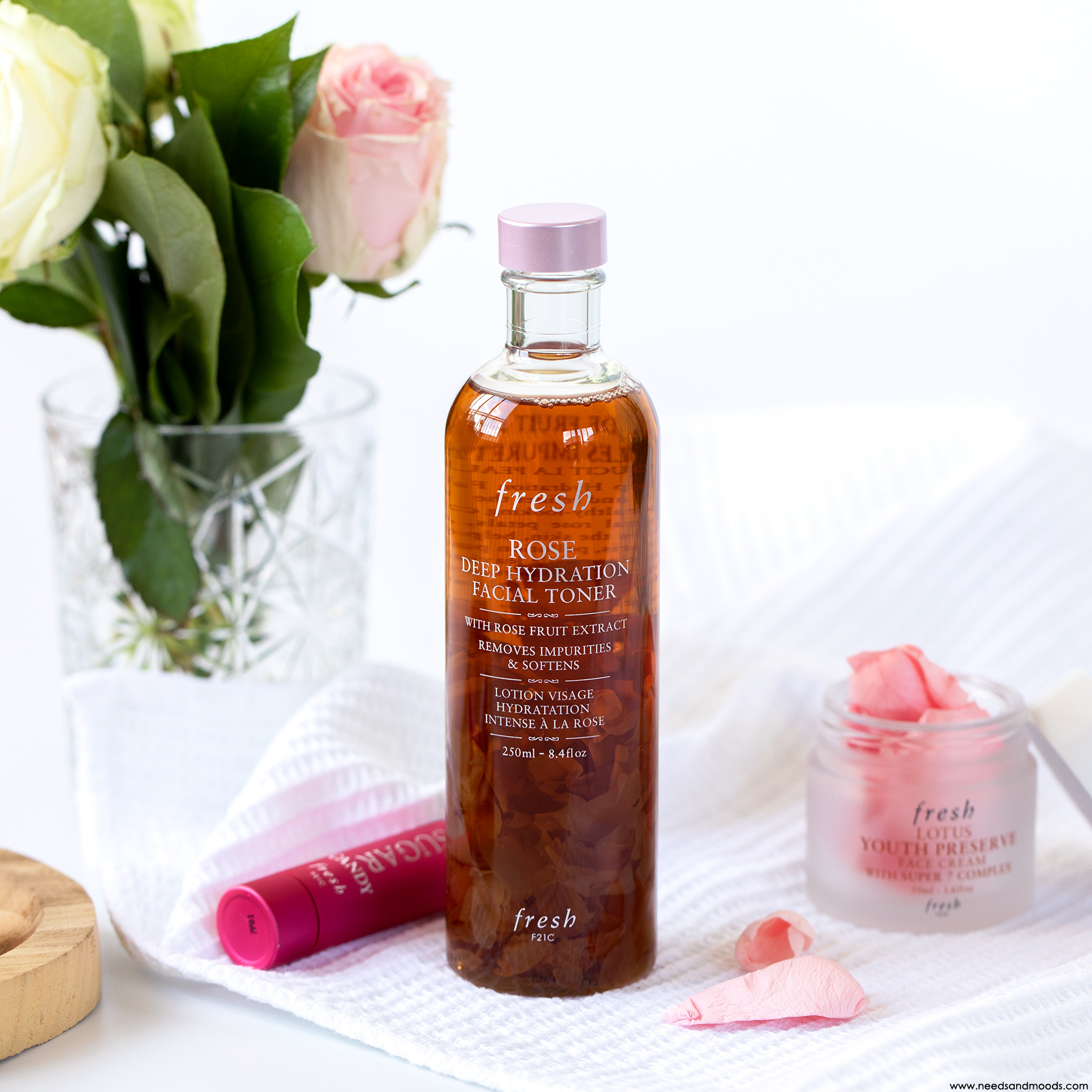fresh rose deep hydration facial toner avis